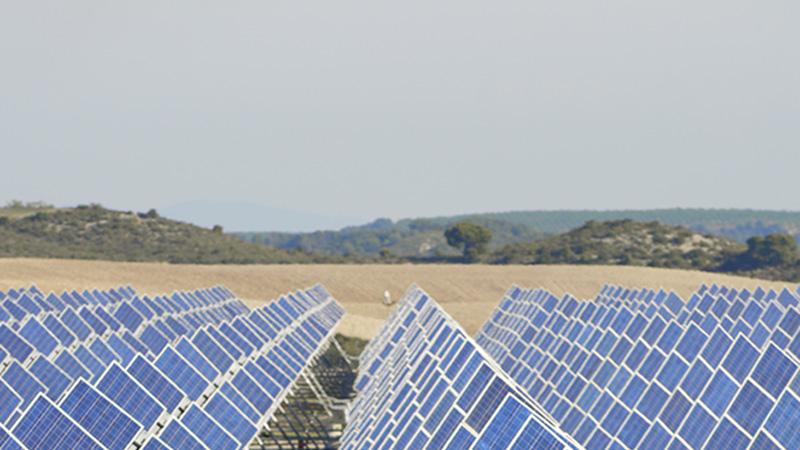 ENAE007PO ENERGIA SOLAR TERMICA II