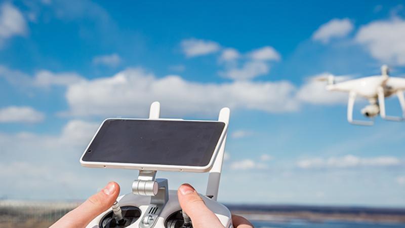 EOCO103PO-PILOTO DE DRONES CON DJJ PHATOM 4 PRO (0 5 KG) AVANZADO