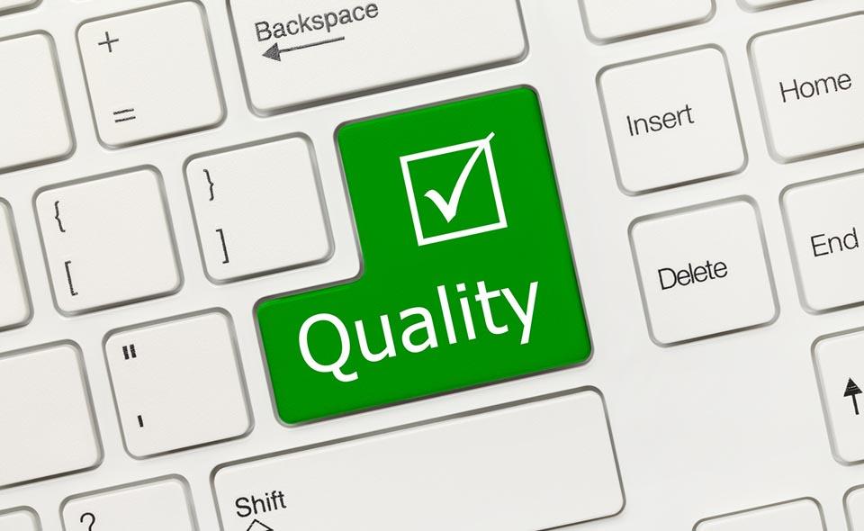 Curso de ADGD046PO Fundamentos de la Calidad en la Industria
