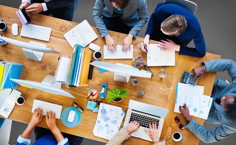 Curso de ADGG015PO Desarrollo Tecnológico de los Procesos Productivos