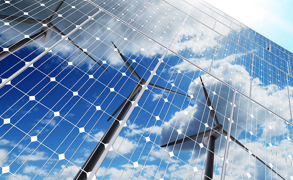 Curso de ENAE013PO Introducción a las Energías Renovables en el Sector Agrario