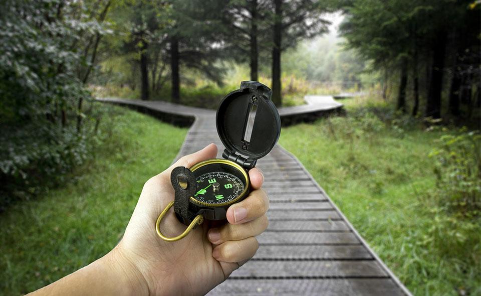 Curso de EOCO018PO Nuevas Tecnologías GPS y SIG Para Topografía Forestal
