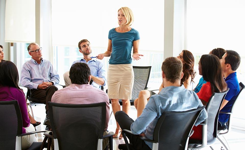 Curso de ADGD167PO Inteligencia Emocional en la Empresas y Gestión de Cualidades