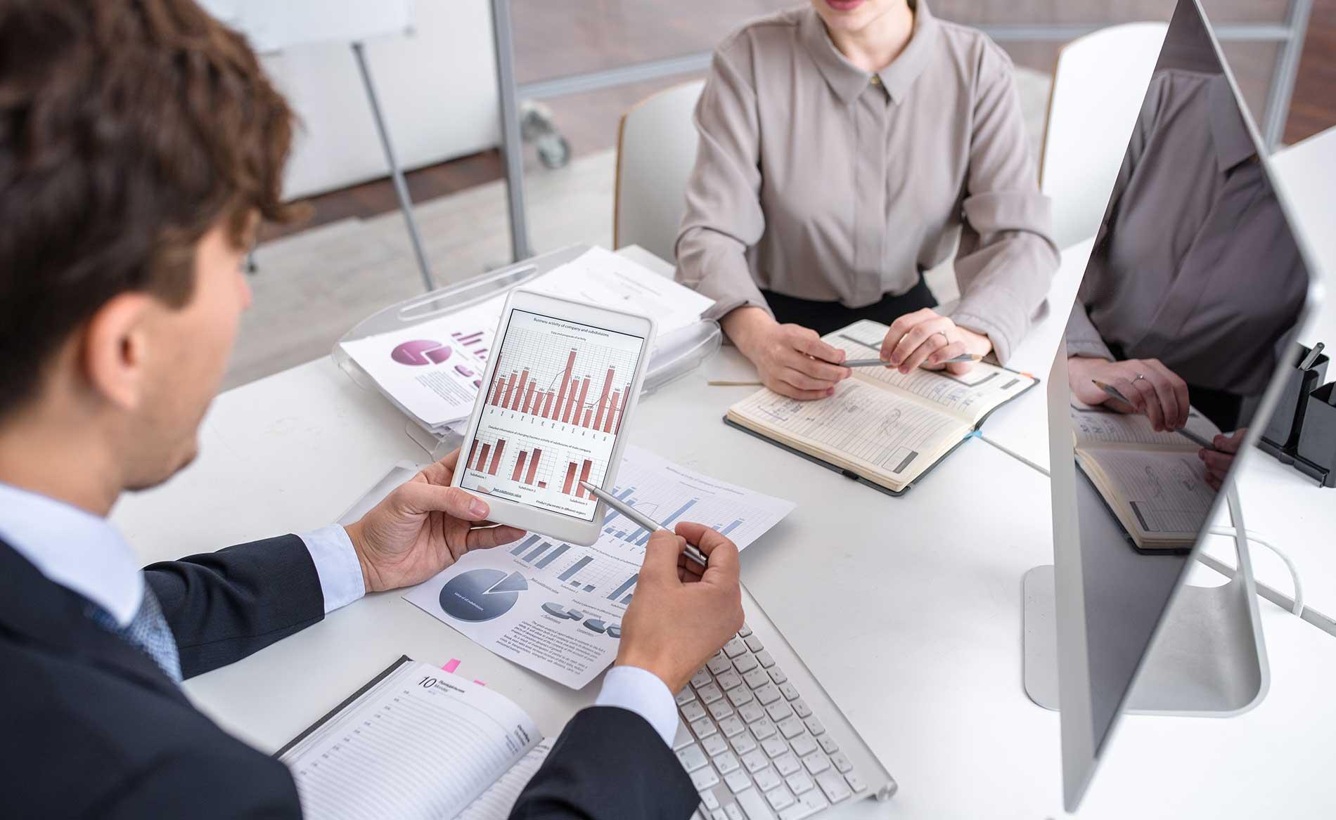 Curso MIFID Online de Información Financiera Gratis