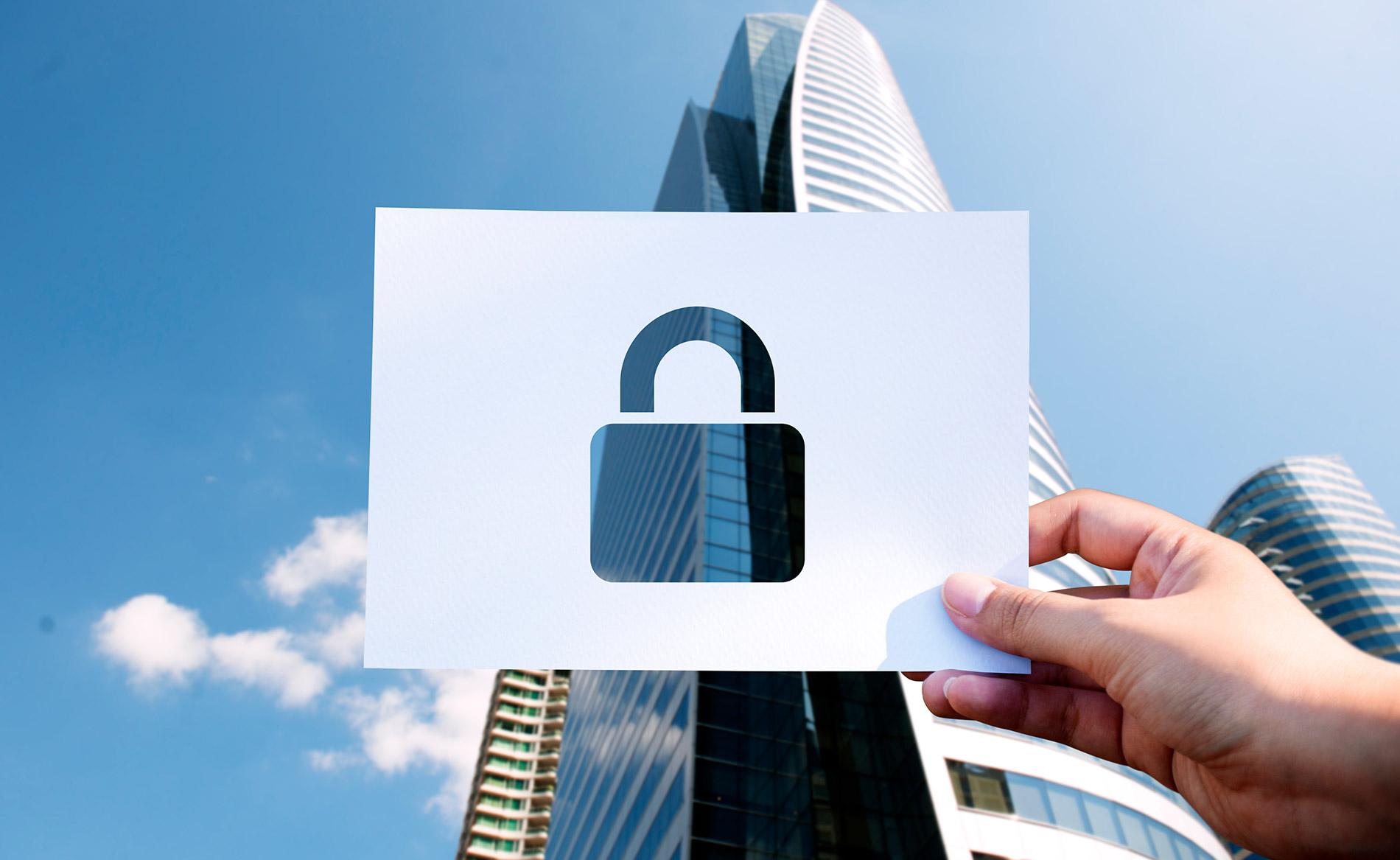 Curso Seguridad Datos Personales Gratis
