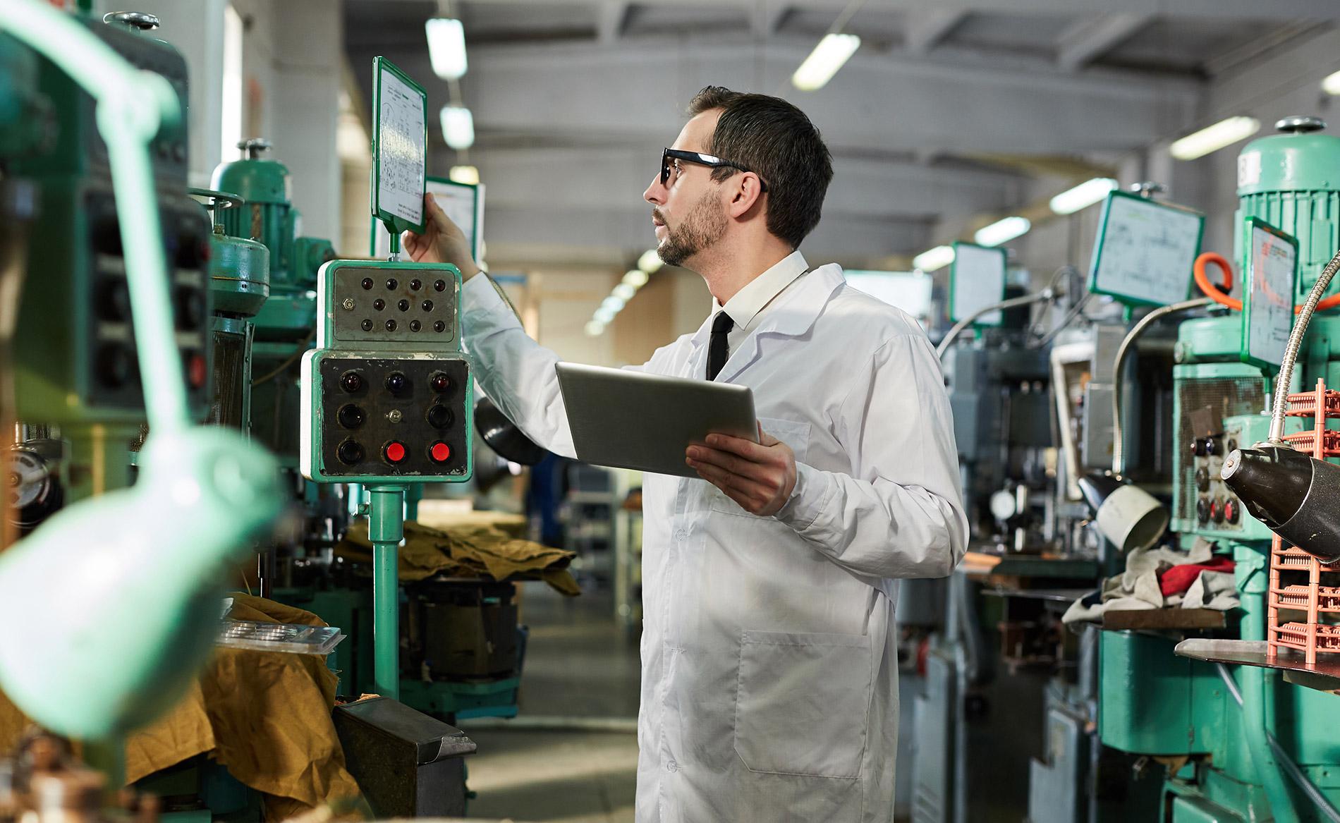 Curso Gratis De Mantenimiento Industrial